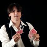 Book El mago Jose